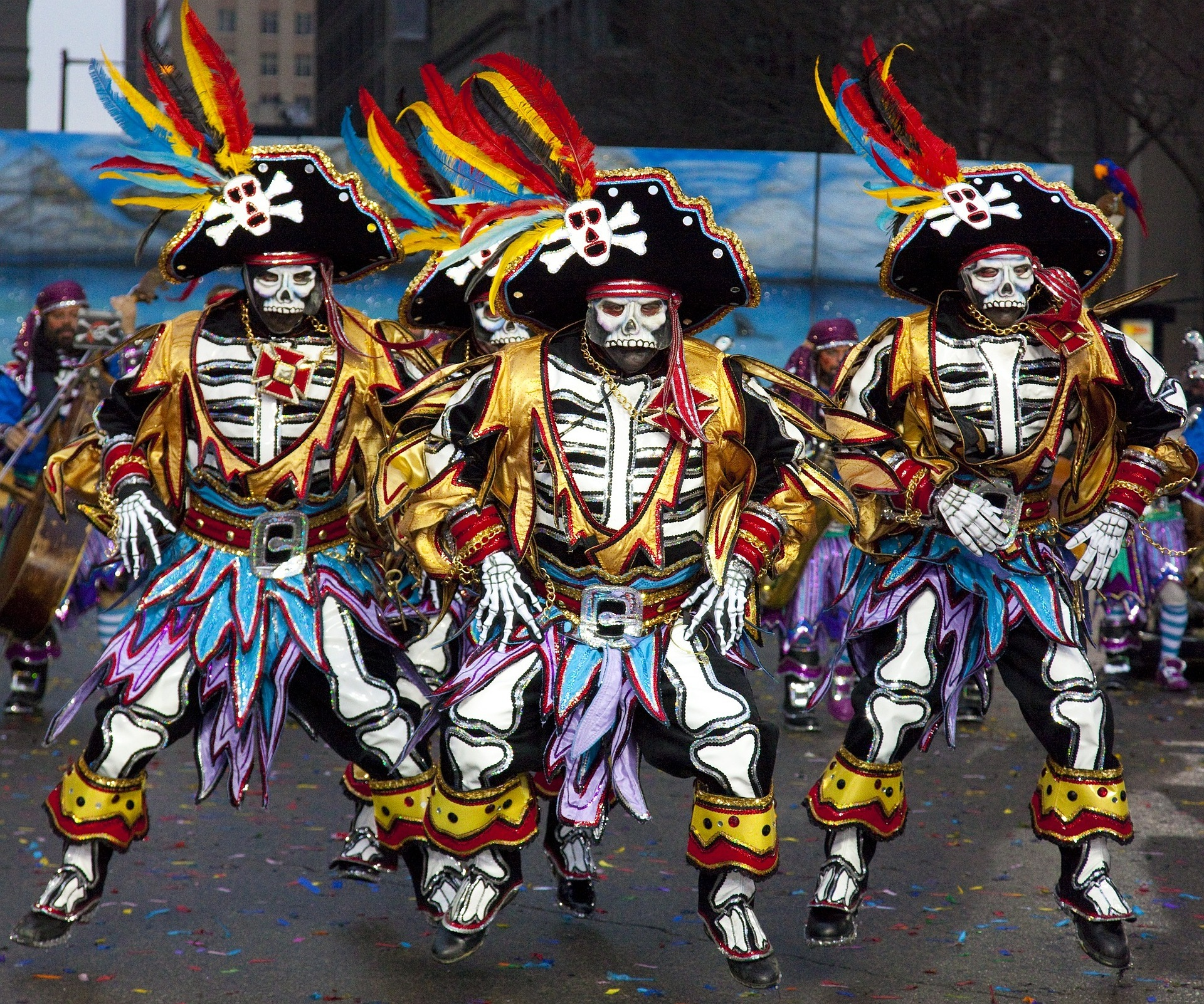 Mummers Marketing