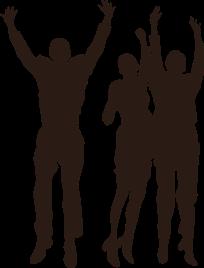 silhouette-1221445_1920