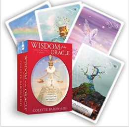 Wisdom of the Oracle Card deck